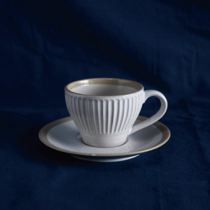 Classic coffee cup set